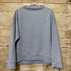 Prologue Gray Pullover XL